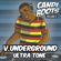 Various Artists - V.underground - Ultra Tone (Candi Roots, Vol. 2)