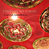 Karma mandala (United Peace Voices)