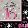 Sweet 16, Vol. 2