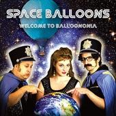 Space Balloons - (I Want) Dessert for Breakfast