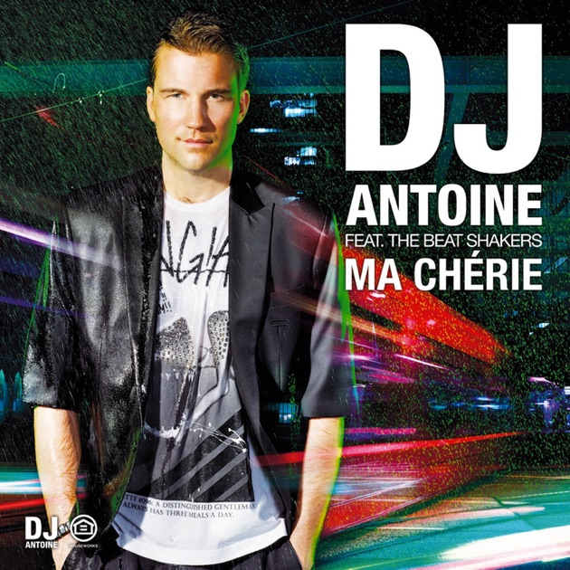 Sky Is The Limit Deluxe Version By Dj Antoine On Apple Music