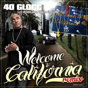 Welcome To California (feat. Snoop Dogg, Xzibit, Too $hort & E-40) [Remix] - Single Mp3 Download