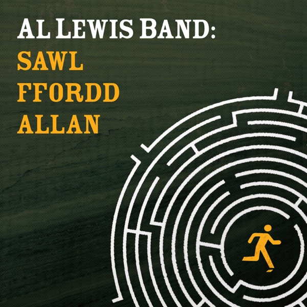 Cover art for Trywydd Iawn