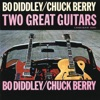 Two Great Guitars, Bo Diddley & Chuck Berry