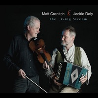The Living Stream by Matt Cranitch & Jackie Daly on Apple Music