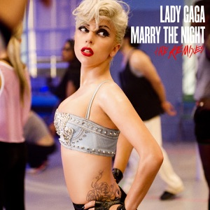 Marry the Night (The Remixes) Mp3 Download