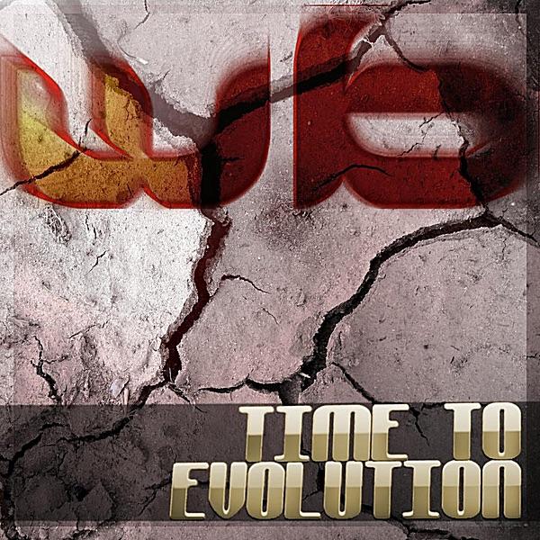 Time to Evolution - Single