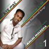 Andualem Ayalew - Anchi Melegna, Vol. 1 (Ethiopian Contemporary Traditional Music) artwork