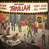 Easy Star All-Stars - Thriller (feat. Mikey General & Spragga Benz)