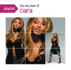 Playlist: The Very Best of Ciara ジャケット写真