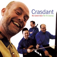 Nos Sadwrn Bach (Not Yet Saturday) by Crasdant on Apple Music