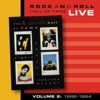 Rock and Roll Hall of Fame, Vol. 2: 1992-1994 (Live), Various Artists