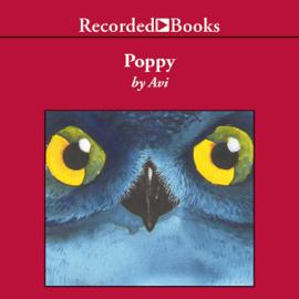 Poppy (Unabridged) audiobook