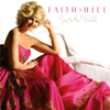 Faith Hill - Joy to the World  artwork