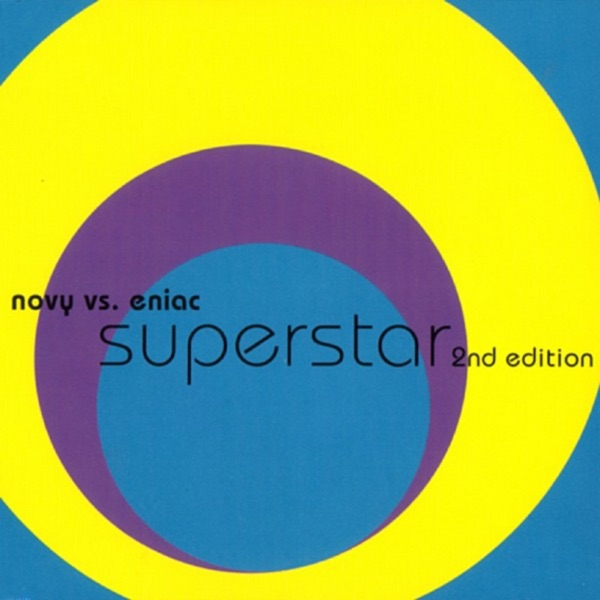 Cover art for Superstar