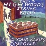 The Highwoods String Band - Gypsy Girl