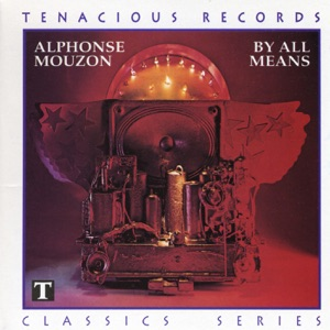 Alphonse Mouzon - The Next Time We Love