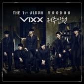 VIXX - hyde