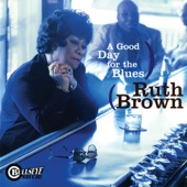Ruth Brown - Can't Stand A Broke Man
