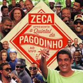 Zeca Apresenta - O Quintal do Pagodinho