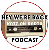 Hey We're Back! Podcast podcast