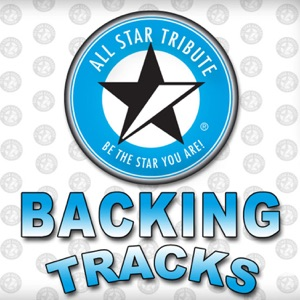 All Star Backing Tracks - Hush Hush (Backing Track With Background Vocals)