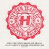 Fifteen Years of Hospital Records, Various Artists