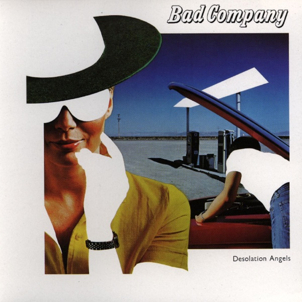 Bad Company - Early In The Morning