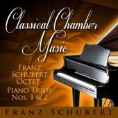 Odeon Trio - Piano Trio No. 2 in e flat major, Op. 100, D. 929 - II. Andante con moto