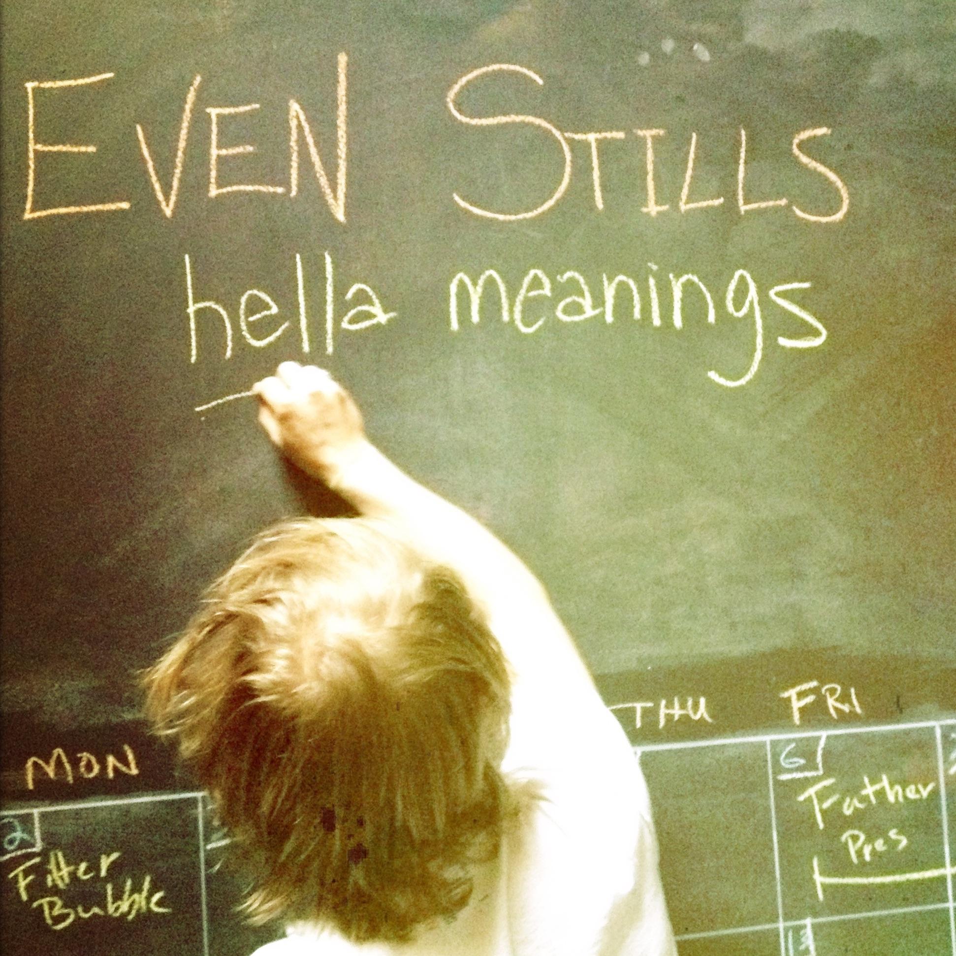Hella Meanings