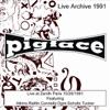 Pigface Live at Zenith Paris 10/28/1991, Pigface