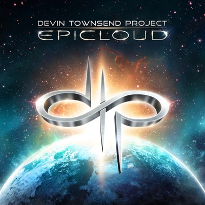Epicloud (Deluxe Edition) - Devin Townsend Project