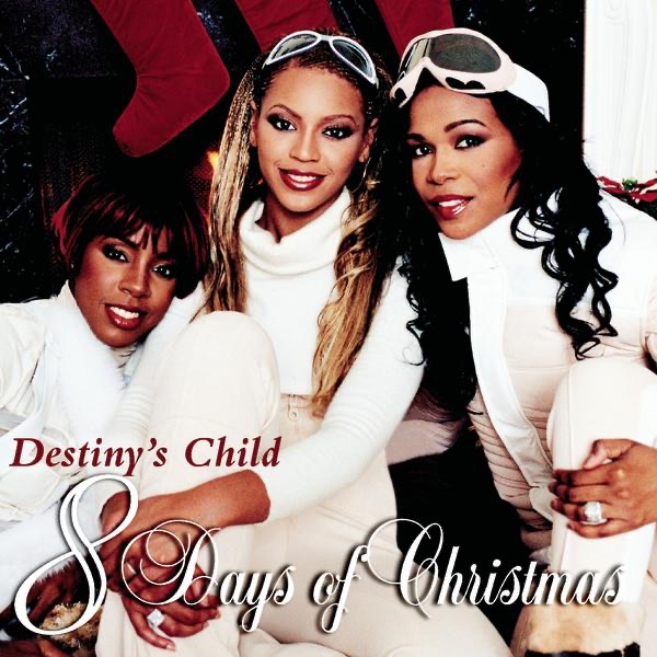 "Destiny's Child mit A ""DC"" Christmas Medley"