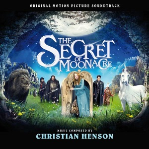 Christian Henson - Maria's Sacrifice