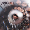 Miguel - Adorn artwork