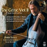 The Celtic Viol II by Jordi Savall on Apple Music