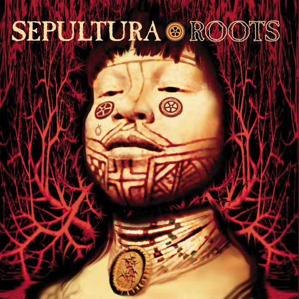 Sepultura mit Roots Bloody Roots