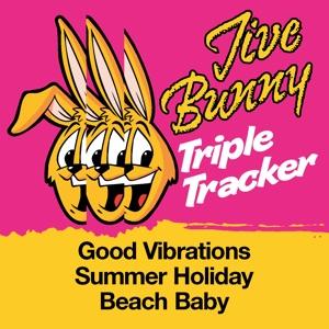 Jive Bunny & The Mastermixers - Good Vibrations / Summer Holiday / Beach Baby