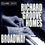 Richard Groove Holmes - Ode to Larry Young