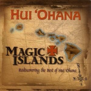 Hui Ohana - Hanalei Moon
