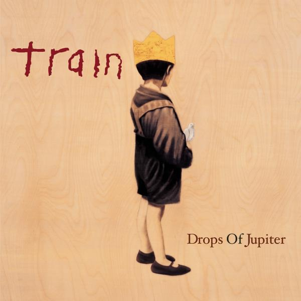 Cover art for Drops Of Jupiter