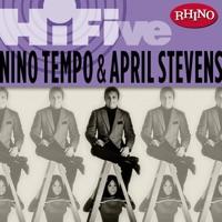Rhino Hi-Five: Nino Tempo & April Stevens - EP