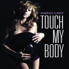 Touch My Body - EP ジャケット写真