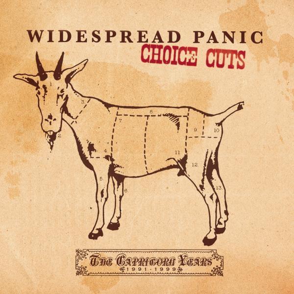 Choice Cuts - The Capricorn Years, 1991-1999