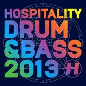 Hospitality: Drum & Bass 2013