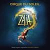 Zaia, Cirque du Soleil