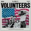 Volunteers Bonus Track Version
