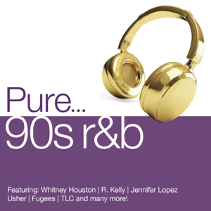 Various Artists - Pure... 90s R&B