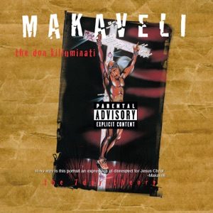 Makaveli - Me and My Girlfriend
