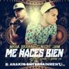 Me Haces Bien (feat. Nicky Jam) - Single, Mega Sexxx